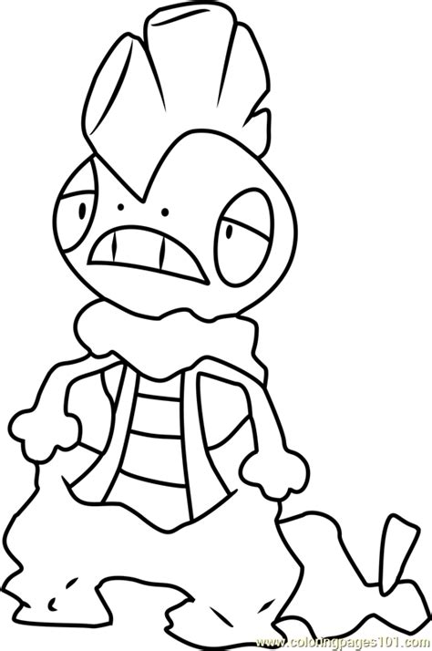 pokemon excadrill coloring pages 82 pokemon coloring pages virizion excadrill