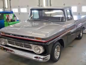 1962 62 chevy chevrolet c10 c 10 bed swb