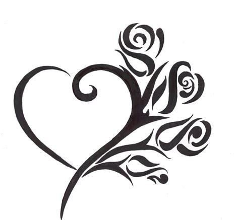 heart tattoo designs for women 33 design designs endless designs