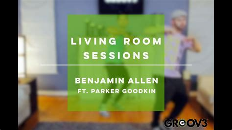 living room sessions living room sessions with benjamin allen episode 6 youtube