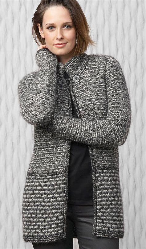 las 25 mejores ideas sobre chalecos tejidos en pinterest las 25 mejores ideas sobre abrigos tejidos en pinterest y