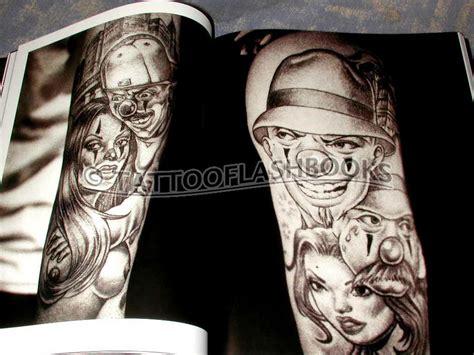 mister cartoon tattoo book tattooflashbooks com juxtapoz tattoo