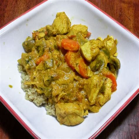 thm e vegetables the trim lunch box chicken vegetable curry thm e thm
