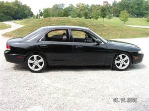 2001 mazda 626 lx with mazda 3 17 inch wheels 1998 2002
