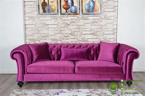 Sofa Murah Berkualitas sofa chester klasik terbaru jati pribumi