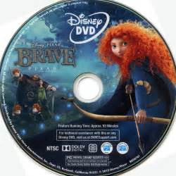 Brave Little Toaster Rescue Disney Brave Dvd Cover Wesharepics