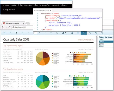 Report Template Viewer New Reporting Angular Viewer Report Server Migration Tool