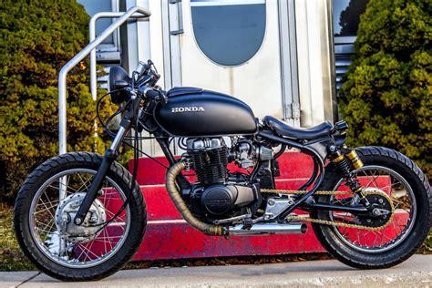 1981 honda cm400 danielle s 81 honda cm400 honda cafe racer