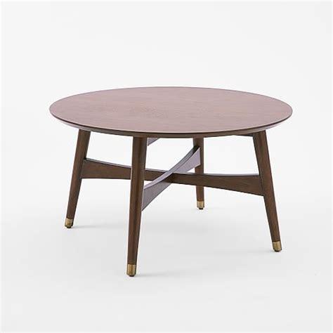 reeve mid century coffee table reeve mid century coffee table walnut elm