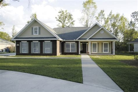 a tale of one house features for popular one story homes house plans and more