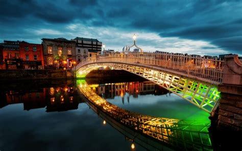 popular places  visit  dublin   perfect irish