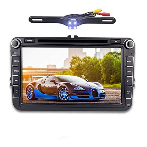 tocado android  car radio wifi quad core  touch screen hd head unit double  din car dvd