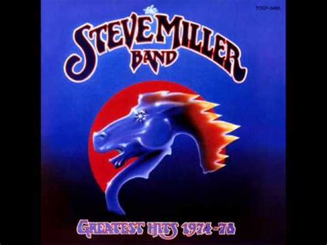 wolfie and fly band on the run books best steve miller band songs list top steve miller band