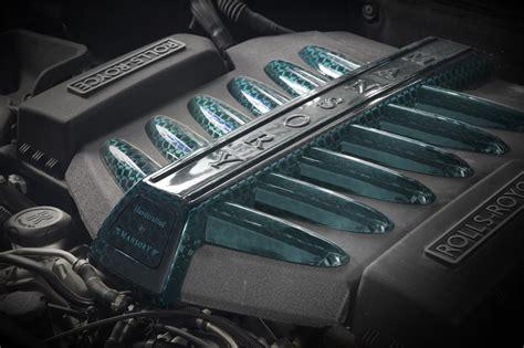 rolls royce wraith engine mansory tunes the rolls royce wraith 740hp carbon fibre