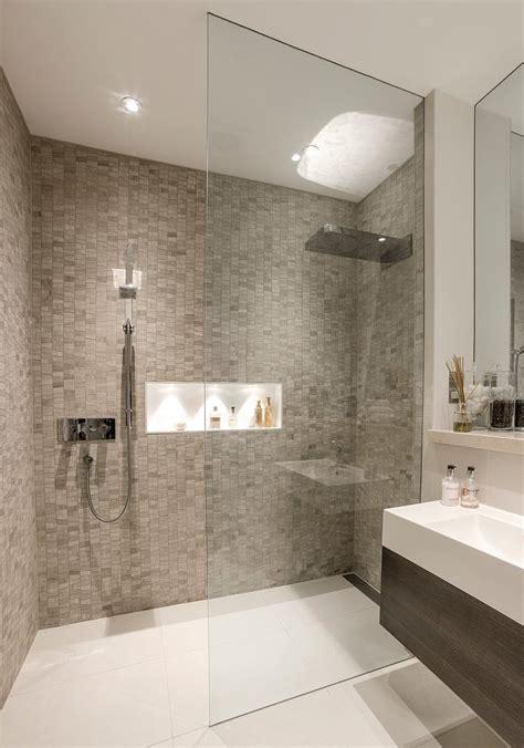 Marvelous Dark Bathroom Cabinets #9: Shower-rooms-ideas-bathroom-contemporary-with-contemporary-shower-rainfall-shower-head-glass-shower-panel.jpg