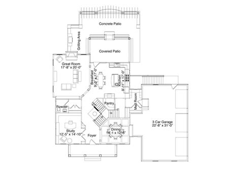 fischer homes 1st floor floor plan 2012 bia parade of pin by maureen mccabe on lewis center ohio pinterest