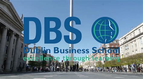 Of Dublin Mba by Mba Open Evening At Dublin Business School This May