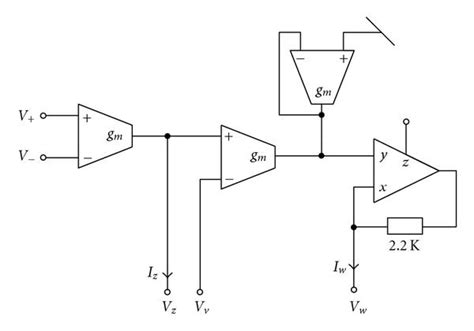 simulated floating inductor simulated floating inductor 28 images grounded and floating inductance simulation circuits