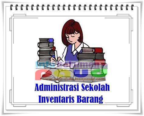 format ldf adalah download contoh format administrasi sekolah inventaris