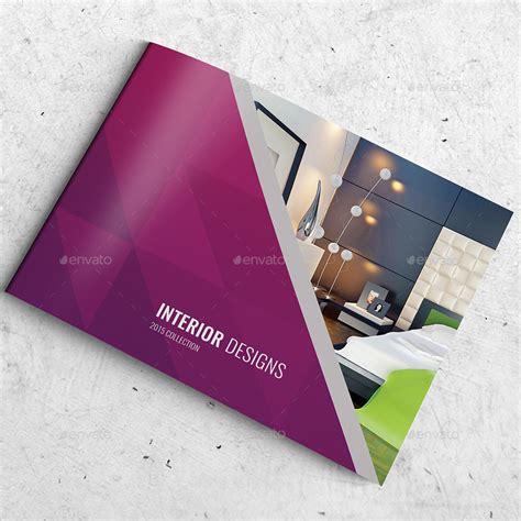 brochure psd template simple catalog portfolio brochure 2 by nody4design