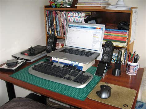 Reddit Show Off Your Computer Desk Askreddit Reddit Computer Desk
