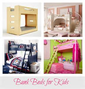 Plans For Twin Over Full Bunk Beds by Favorite Bunk Beds For Kids Momtrendsmomtrends