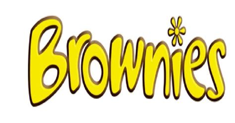 Brownie Logo Clip brownie logo clip clipart collection