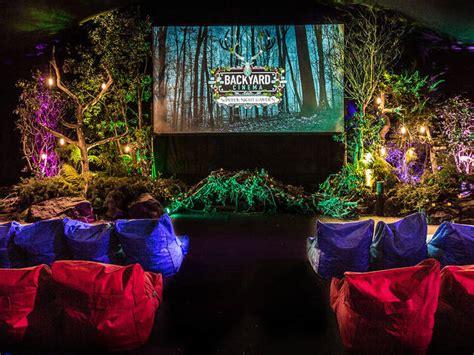 backyard cinema backyard cinema film in london