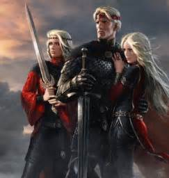 Rhaenys Targaryen   A Wiki of Ice and Fire