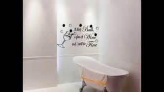 bathroom wall quotes bathroom quotes bathroom quotes bathroom wall