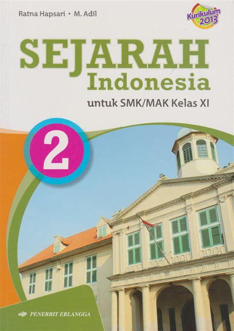 Sains Sd Jl 2 K2013 buku sejarah indonesia smk ratna hapsari mizanstore