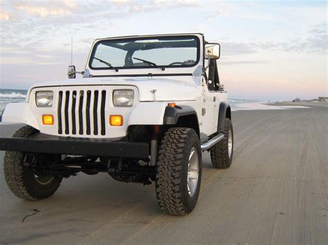 jeep wrangler 1990 vinsanity31 1990 jeep wrangler specs photos modification