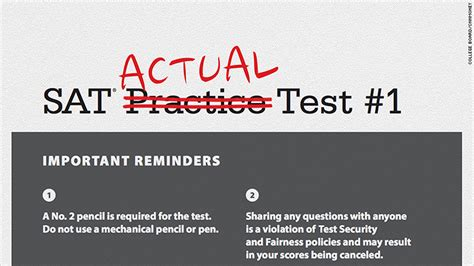 How Many Test Sections Are On The Sat by New Sat Test Leaked Abroad Mar 31 2016
