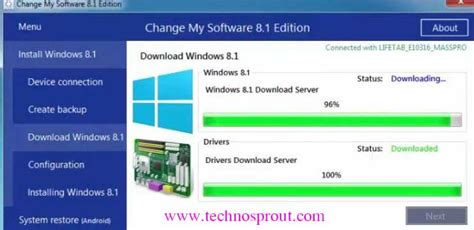 install windows 10 to android tablet install windows 8 8 1 7 xp 10 on android mobile tablet