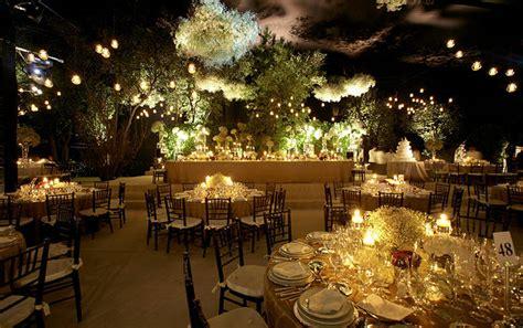 decoracion jardines para bodas decoraci 243 n de bodas 112 ideas sencillas para un d 237 a