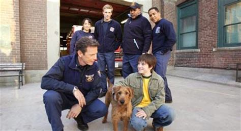 fire house dog movie photos of bruce greenwood