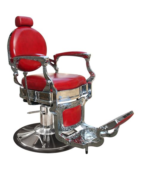 Collins Barber Chair by Collins 8088 Princeton Barber Chair