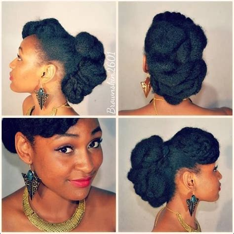 short 4c hair and growth 1000 images about favorite natural hairstyles on