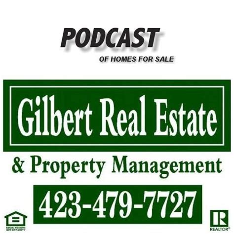 gilbert real estate property management property