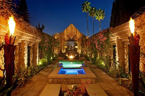 sowden house sowden house hollywood southern california wedding venues pinte