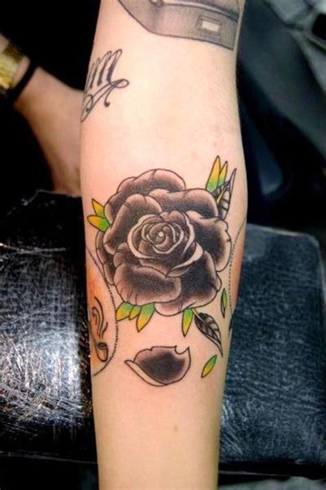 forearm tattoos  women   flawssy