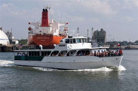 port of houston boat tour houston free and cheap activities for kids