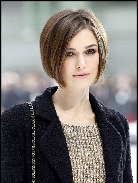 chanel short cut hair keira knightley photo 1196 of 2529 pics wallpaper photo