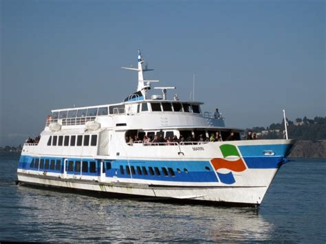 Golden Gate Mba Review by Golden Gate Ferry Transportation Financial