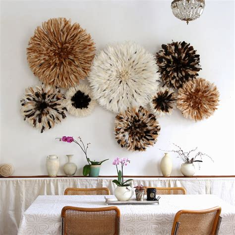 How To Decorate My Apartment 20 ways to decorate with african juju hats glitter inc
