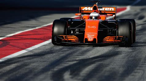 mclaren considering options with honda f1 news