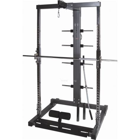self spotting weight bench ironmaster im2000 self spotting system home gym singapore