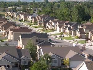 Multi Family Homes by New Homes Are Cropping Up In Cities Not Suburbs Grist