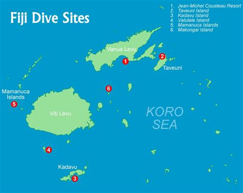 dive fiji fiji diving fiji dive locations