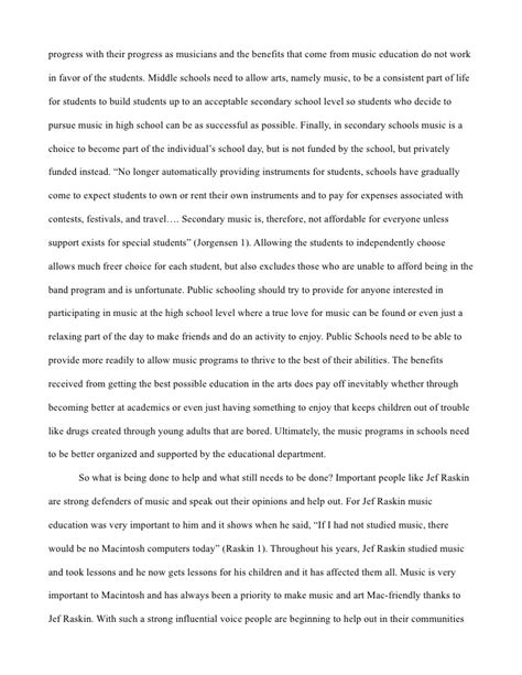 senior research paper senior project research paper